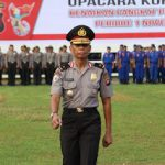 Andi Musa Kini Sandang Pangkat Brigadir Jenderal Polisi