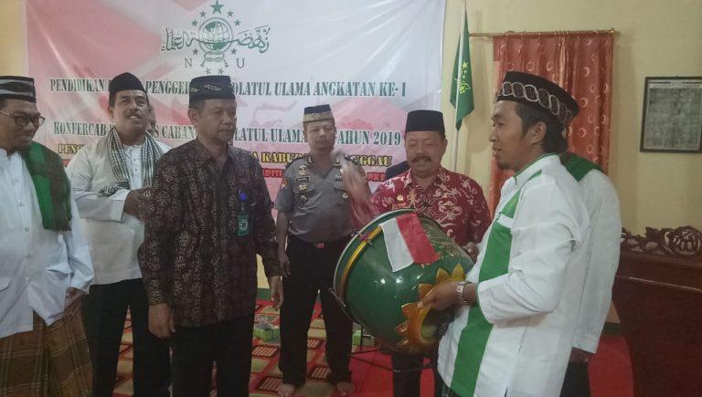 PCNU Sanggau Gelar PKNU dan Konfercab