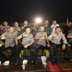 Ribuan Prajurit TNI Polri Kalbar Rayakan Keberhasilan Pengamanan Pemilu 2019