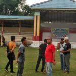 Kapolres Sanggau, Akan Buka Open Turnamen Pedalaman Cup, Dapatkan Door Prize 3 Gram Emas dari PT ANTAM