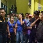 Kedapatan Ngamar di Hotel, 16 Muda-mudi Dirazia Satpool PP Sanggau