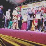 Mengkeut Kadeudeuh Baraya Sunda Tahun 2019