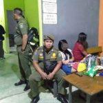 Operasi Pekat, Satpol PP Sanggau Amankan 6 Pasangan Mesum