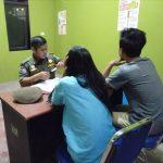 Pasangan Berstatus Pelajar Terjaring Razia Satpol Pp Kabupaten Sanggau di Indekos