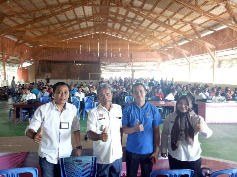 Pelaksanaan Kegiatan Fasilitasi / Uji Sertifikasi Tenaga Kerja Konstruksi di Kabupaten Sanggau