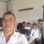 Pelayanan Pemeliharaan Rutin Alat Perekaman KTP-eL di Kabupaten Sanggau