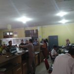 Pelayanan diKantor Disdukcapil Sanggau 6 hari sebelum Penutupan Pendaftaran Online Cpns tahun 2019