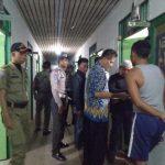 Satpol PP Sanggau Razia Hotel, Enam Diamankan Satu Positif Narkoba