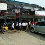 Satpol PP Sanggau Temukan PNS Nongkrong di Warkop
