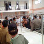 Ultimatum Wakil Bupati: Kios di Pasar Jarai Tak Boleh Disewakan!