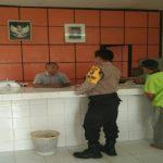 Sambangi Kantor Pos Brigadir Ahmad Kardoyo Himbau Bijak Bermedsos