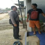Bripka Ariandi Himbau Warga Binaan Agar Waspada Pencurian Kendaraan Bermotor