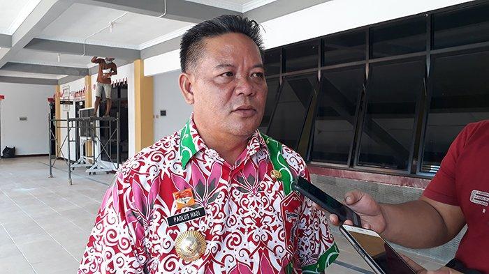 Bupati PH Targetkan Angka Stunting di Sanggau Terus Menurun