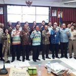 Serahkan DIPA Tahun 2020, Bupati Sanggau: Fokus Peningkatan Infrastruktur dan SDM