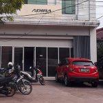 ALAMAT Kantor Adira Finance Sanggau