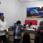 Pemohan SKCK di Polres Sanggau Meningkat Hingga 100 Persen