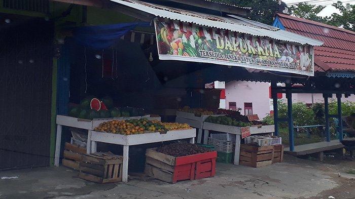 Cari Toko Buah di Sanggau, Dapur Kita Rekomendasi untuk Anda