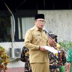 Sujiwo Hadiri Launching Penyeberangan Jangkang II Kubu Raya