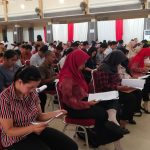 """TRY OUT CPNS…"" – Dinas Kesehatan"