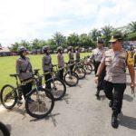 Jelang Natal dan Tahun Baru, Kapolda Kalbar Atensi Pengamanan hingga Harga Sembako