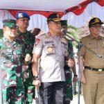 Operasi Lilin Kapuas 2019 Libatkan 2.772 Personel Gabungan
