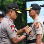 Polisi Berprestasi Polda Kalbar yang Mendapatkan Penghargaan dari Kapolri