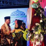 MTQ XXVIII Tingkat Kabupaten Sanggau Resmi di Mulai, Bupati: Generasi Qur'ani Menjadi Andalan Kedepan Dalam Membangun Kabupaten Sanggau