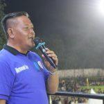 Turnamen Daranante Cup IX Tahun 2019 Resmi di Tutup Oleh Bupati Sanggau