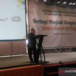 Wabup menilai Antam banyak bantu membangun Sanggau