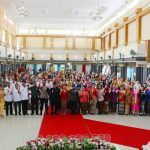Hari Ibu, Perempuan Berdaya Indonesia Maju