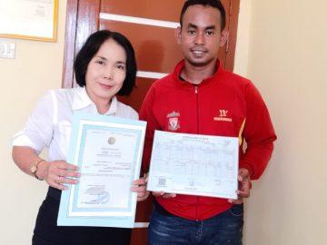 "Implementasi Inovasi ""AKHIR PAKTA"" (Anak Lahir Dapat Akta) Disdukcapil Kab. Sanggau Tahun 2019"