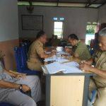 Monitoring Kegiatan Desa Fokus di Desa Empodis Kec. Bonti
