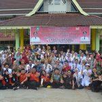 Survey Akreditasi oleh Tim KARS di RSUD M.Th.Djaman Sanggau