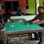Mencegah Menyebarnya Berita Hoax Brigpol Novi Iswandi Rutin Laksanakan Kegiatan Sambang