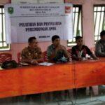 Brigpol Saiful Ampry Menghadiri Pelatihan dan Penyuluhan Tentang Perlindungan Anak
