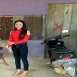 Waspadai Pencurian Kendaraan Bripka Ariandi Himbau Warga Binaannya