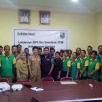Solidaridad Gandeng Pemda Gelar Sosialisasi ISPO di Mukok
