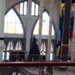VIDEO: Misa Natal di Gereja Katedral Hati Kudus Yesus Sanggau