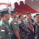 Pangdam Nur Rahmad Resmikan Radio Suara Tanjungpura di Sanggau