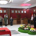 Kukuh Triyatmaka Jabat Sekretaris Daerah Kabupaten Sanggau