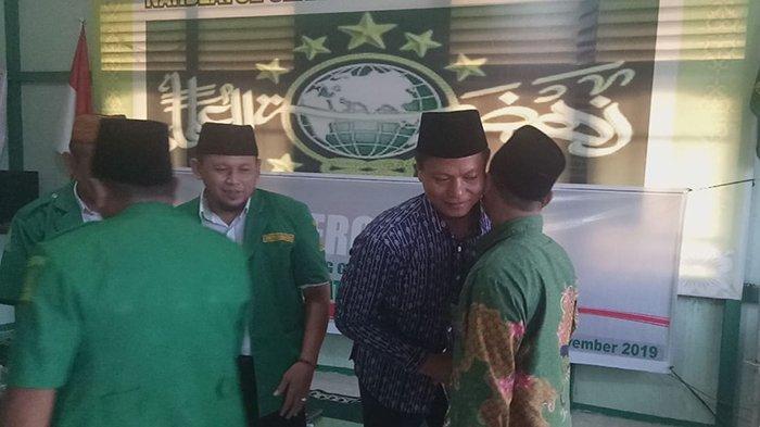 Gelar Konfercab, Amin Sukur Terpilih Jadi Ketua GP Ansor Sanggau