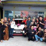 Berbagi Kisah Sukses Member Eco Racing di Sanggau, Ini Yang Disampaikan Euis Borneo dan M Nuh