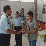 82 Narapidana Rutan Sanggau Terima Remisi Natal, Satu Orang Langsung Bebas