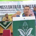 PDPM SanggauUcapkan Selamat kepada Pengurus Pemuda Muhammadiyah Kalbar