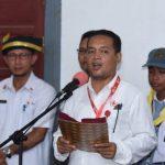 Safari Natal Berdonor, PMI Sanggau Targetkan 150 Kantong