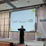 Wabub Sanggau Harapkan Manajemen yang Baik dari Mitra Binaan