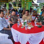 Kapolres Sanggau Hadiri Launching Ambassador Electrifying Lifestyle