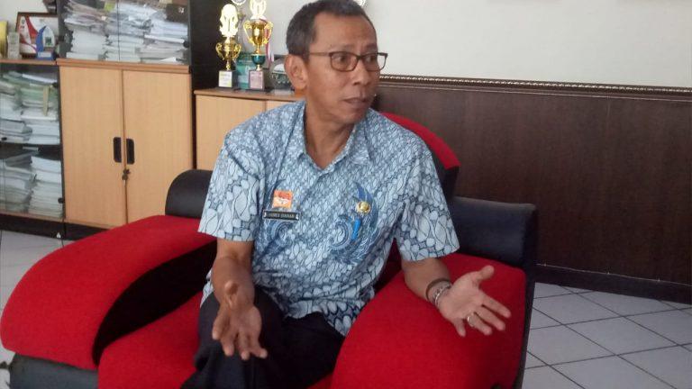 Kasus Stunting di Kabupaten Sanggau Tahun 2019 Menurun