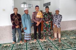 Cerita Polisi Perbatasan Indonesia-Malaysia