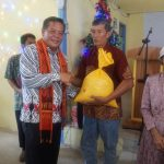 Bupati Sanggau : Safari Natal Untuk Menjalin Kasih Persaudaraan